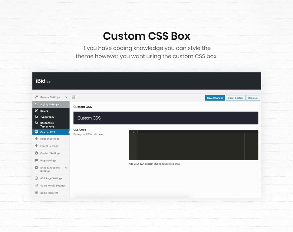 iBid - Multi Vendor Auctions WooCommerce Theme - 43