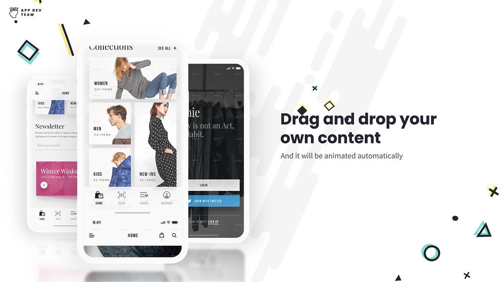 App Development Promo - 2