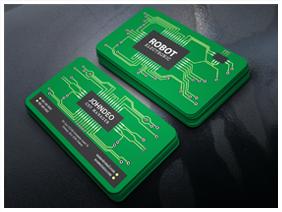 Business Card Mock up - 35