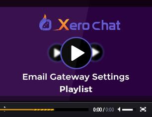 XeroChat - Best Multichannel Marketing Application (SaaS Platform) - 26
