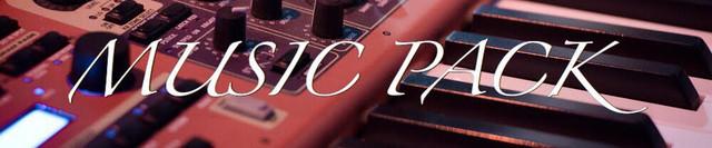 X_MUSIC_PACK