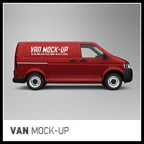 Van Mockup - 11