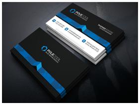 Business Card Mock up - 29