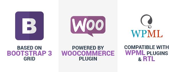 Home Shop - WooCommerce Theme - 12