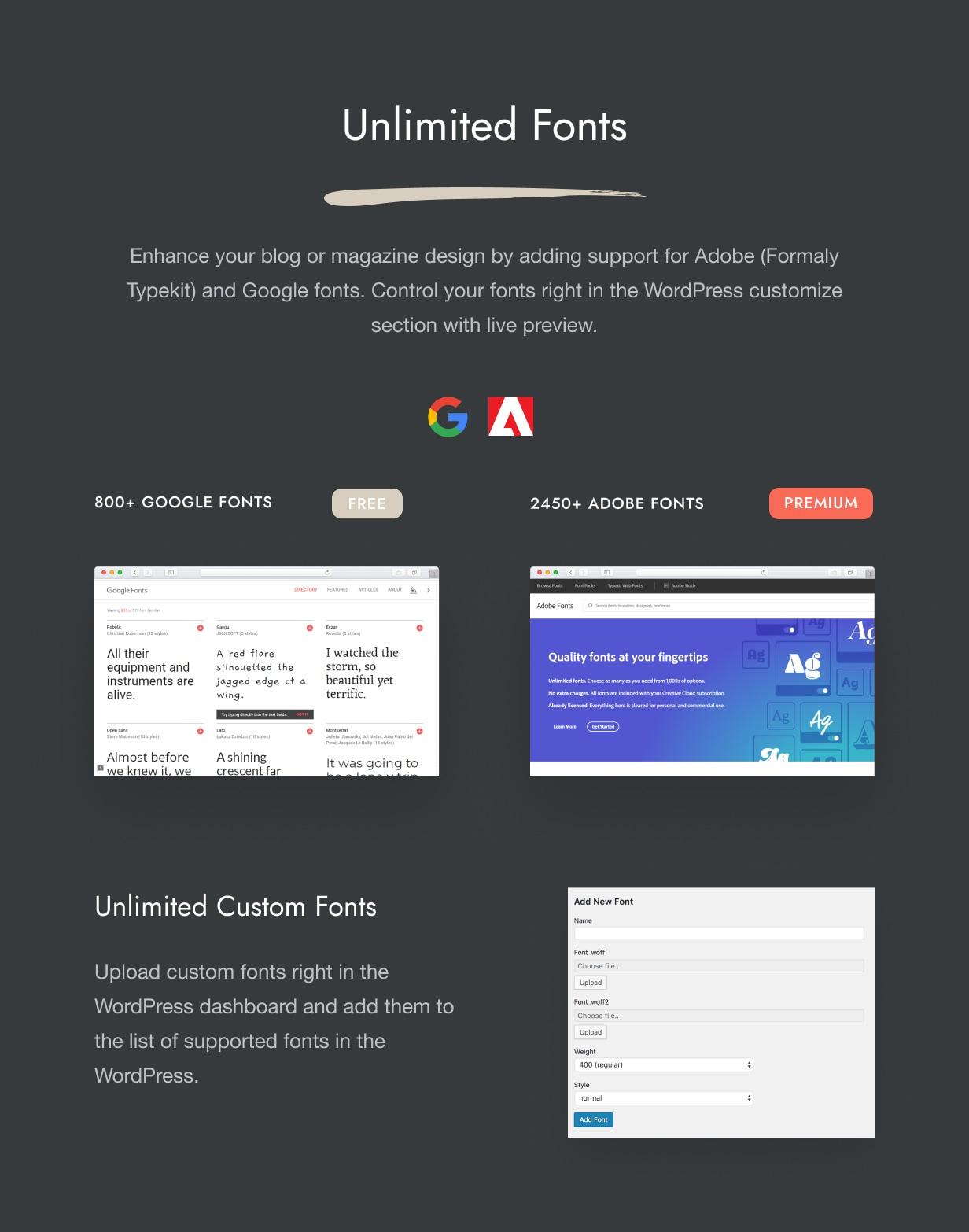 Overflow - Contemporary Blog & Magazine WordPress Theme - 10