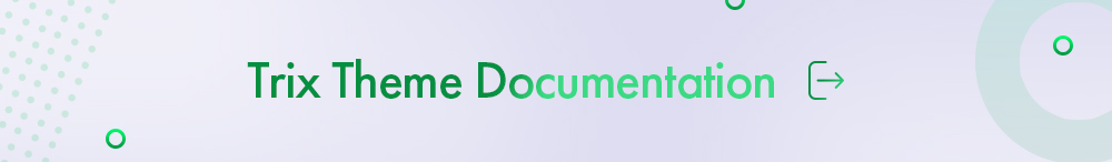 Trix Documentation