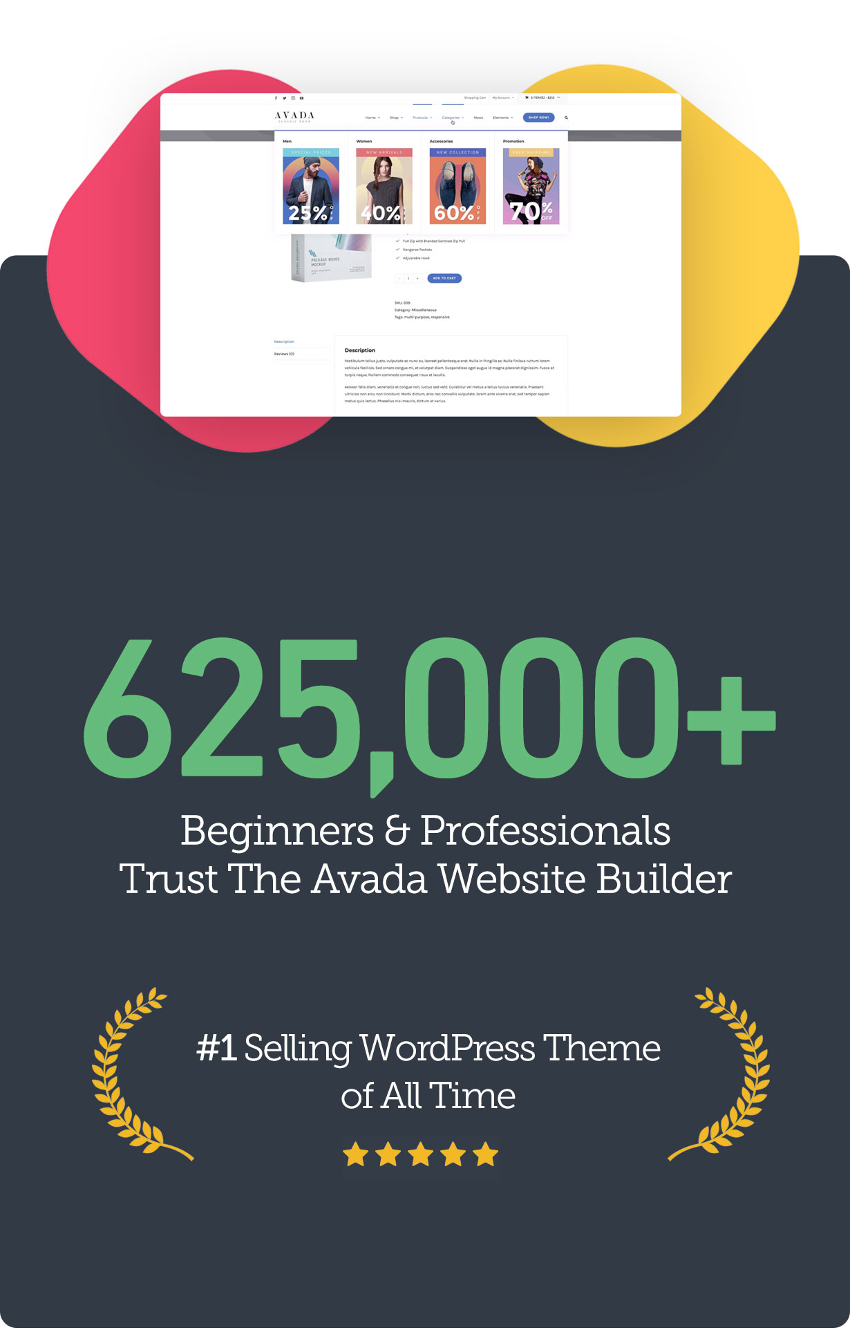 Avada | Website Builder For WordPress & WooCommerce - 4