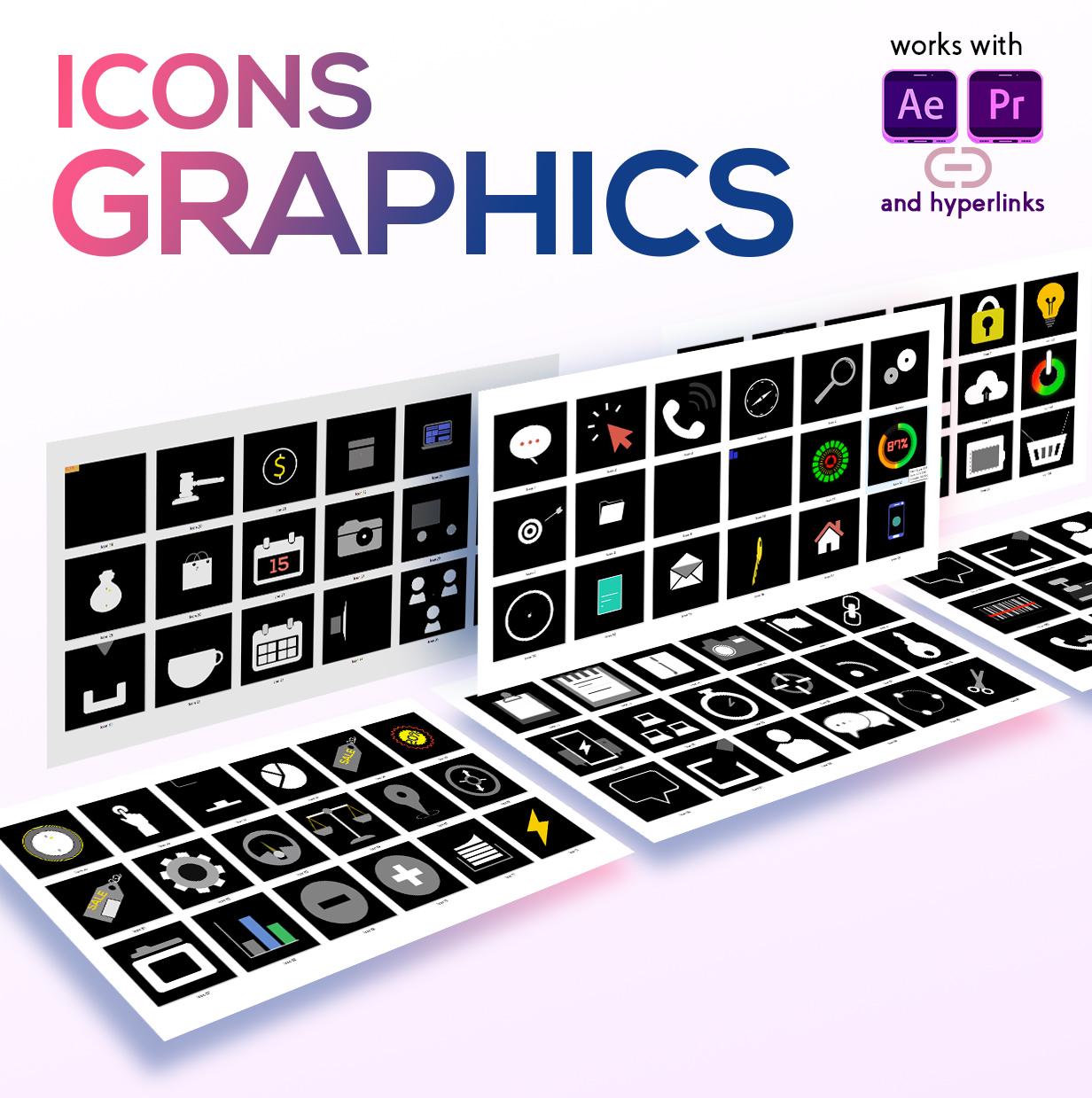 The Graphics - 6