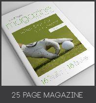25 Pages Interior Magazine Vol4 - 22