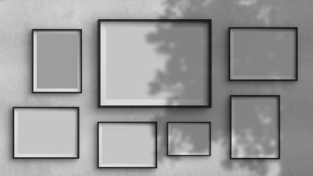 Minimalist Slideshow - 2