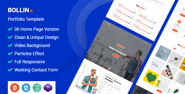 Langona - Business Agency HTML Template - 4