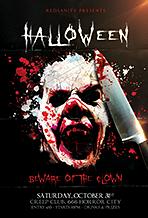 Halloween Flyer - 15