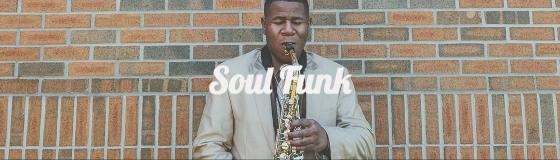 Soul-Funk