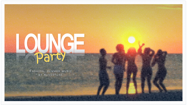 Lounge-Party-Music