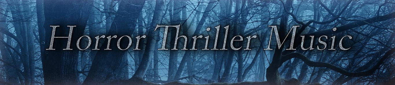 Horror-Thriller-Music