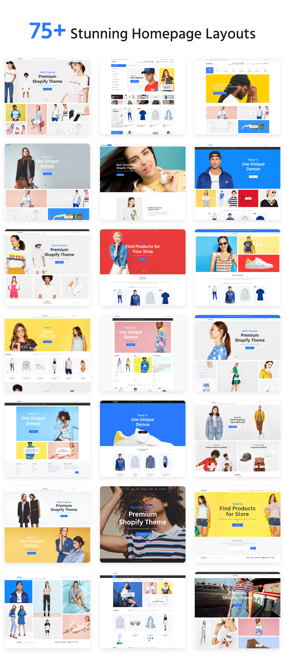 Wokiee - Multipurpose Shopify Theme - 20