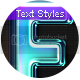 Comic Book - Text Styles - 33