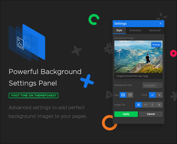 MEGAPACK – Marketing HTML Landing Pages Pack + PixFort Page Builder Access - 24