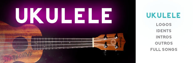 Stereohive Ukulele Collection