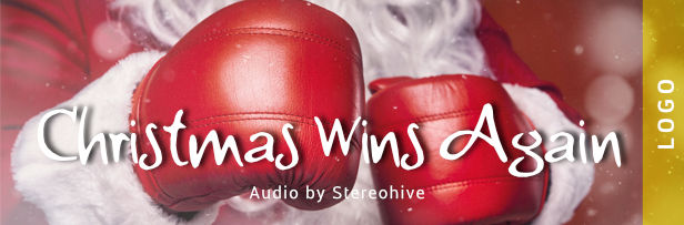 Stereohive - Christmas Wins Again