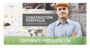Construction Portfolio Presentation