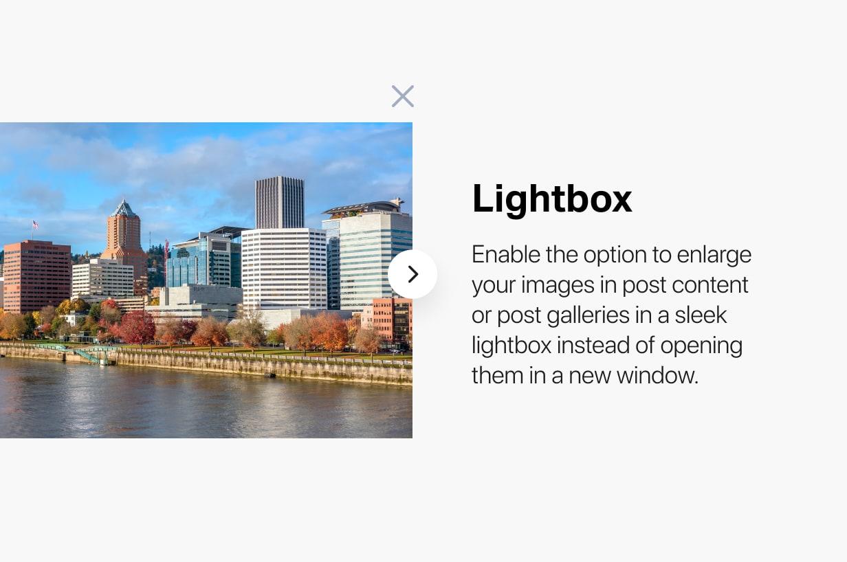 Spotlight - Feature-Packed News & Magazine WordPress Theme - 45
