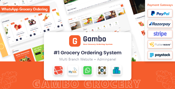 Gambo-Script