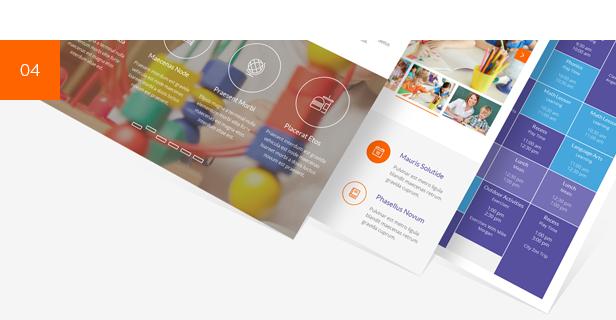 kindergarten, primary, school, kids, children, education WordPress Theme