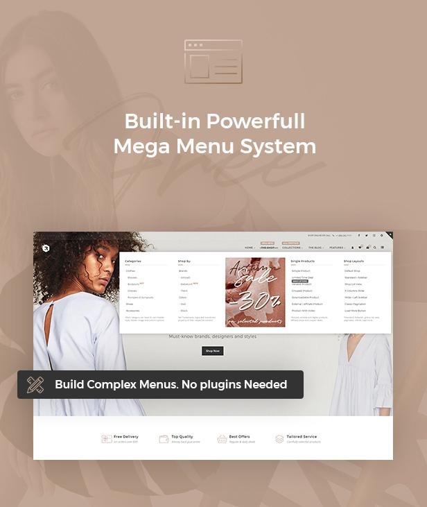 Rigid -  WooCommerce Theme for Enhanced Shops and Multi Vendor Marketplaces - 14