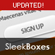 Notification Boxes Pack - 4