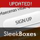 Sleek Web Boxes - 3