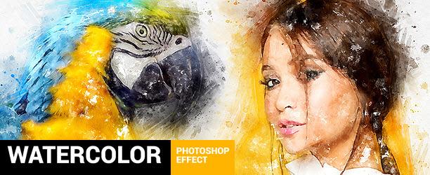 Cartoon Maker - Clone - Photoshop Plugin - 53