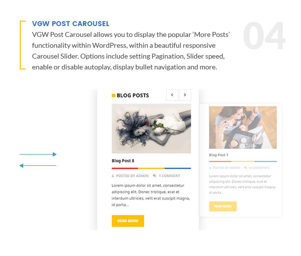 VG Pomer - Perfume Store WooCommerce WordPress Theme - 18
