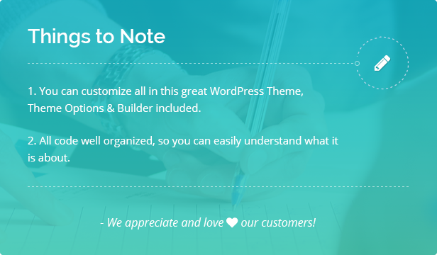 Multipurpose Worepress Theme