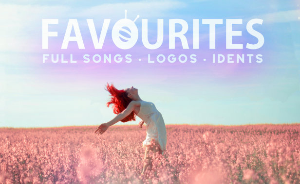 Stereohive Favourites