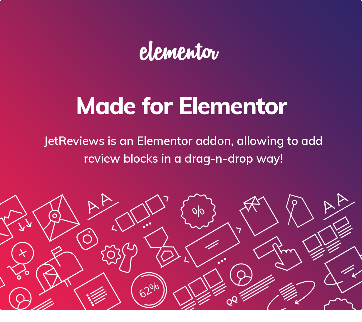 JetReviews - Reviews Widget for Elementor Page Builder - 5