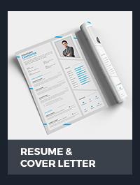 Resume & Cover Letter - 32