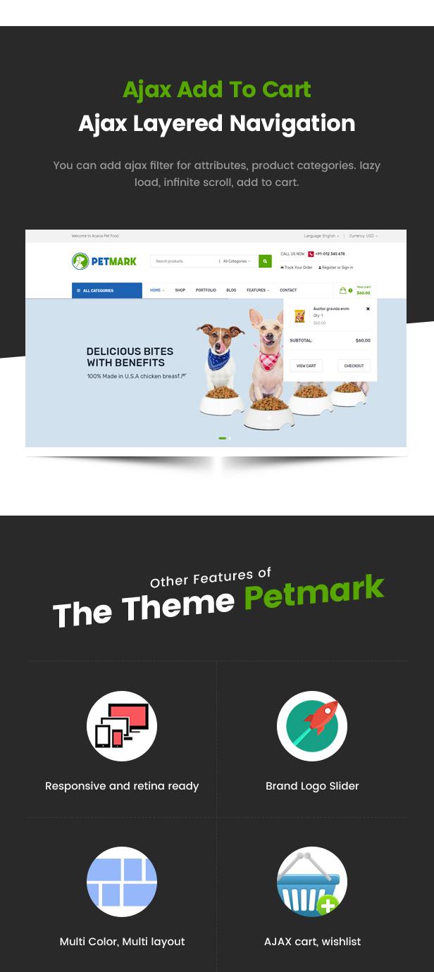 PetMark - Responsive WooCommerce WordPress Theme 28