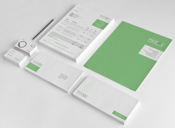 unsion corporate brochure