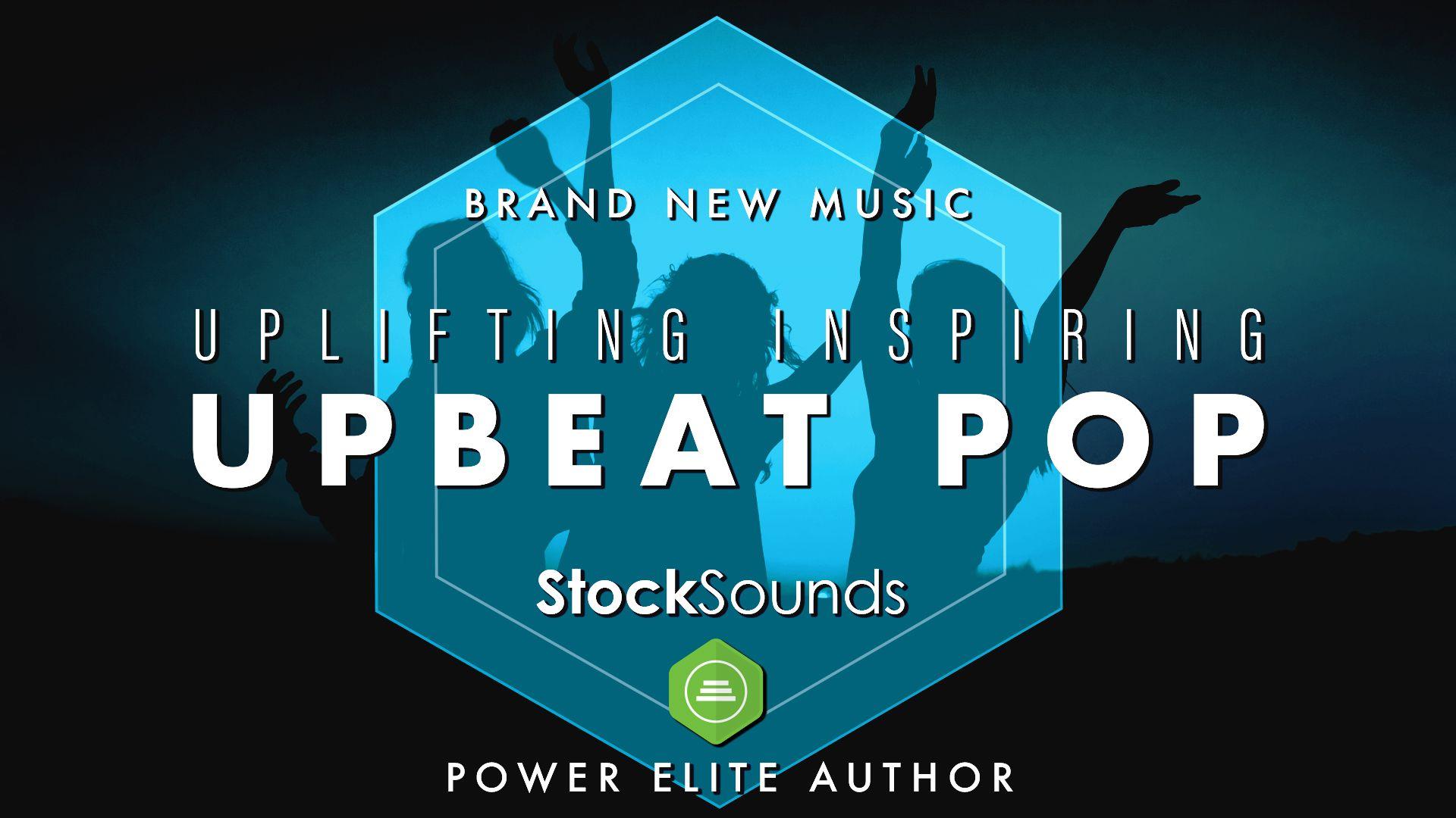 Energetic Upbeat Pop Uplifting Inspiring - 4