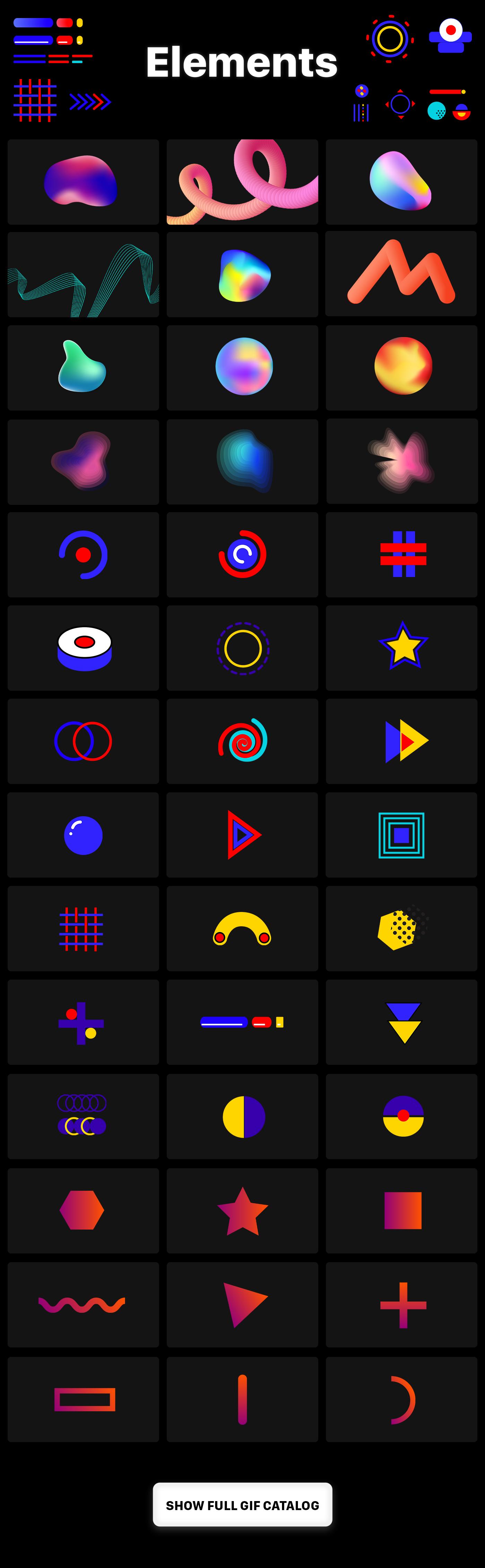 Hyper - Graphics Pack - 11
