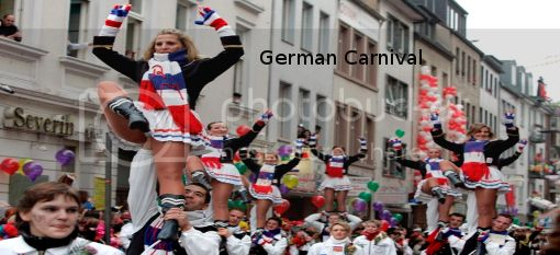 German Carnival - 1