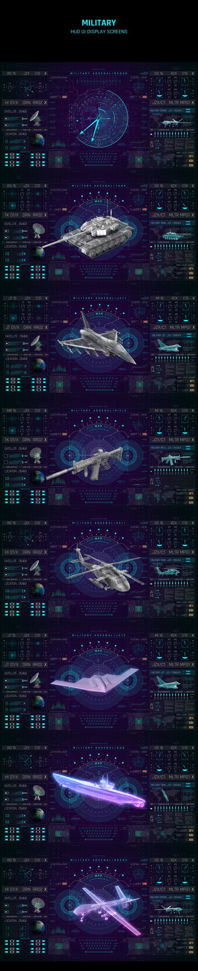 cat4_ Military