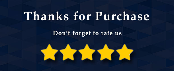 Thanks for purchase - Bonus Product for WooCommerce