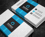 Sticker Business Card - 68