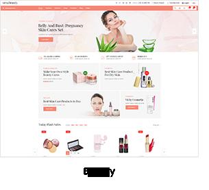 Urna - All-in-one WooCommerce WordPress Theme - 20