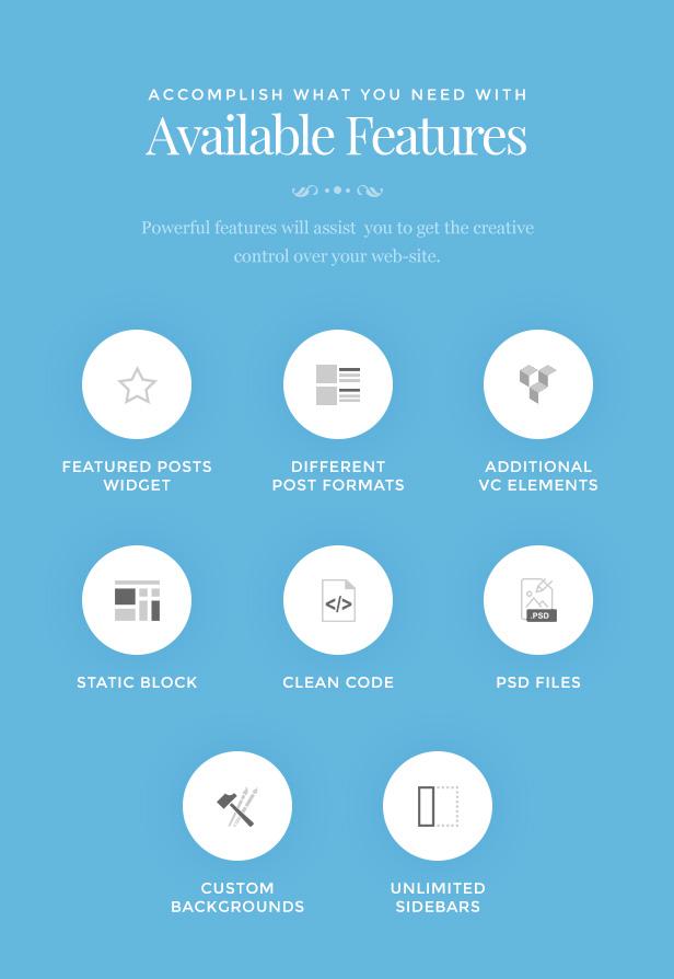 Lifestyle - Responsive WordPress Blog Theme - wordpress, themeforest, blog-magazine
