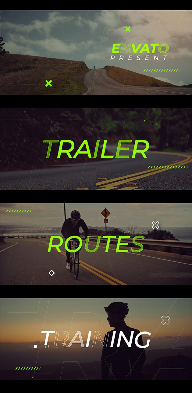 Sport Trailer - 4