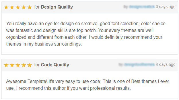 Grandy - Creative Multi Purpose Big HTML5 Template - 3