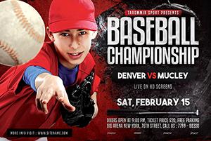 161-Baseball-Championship-Flyer